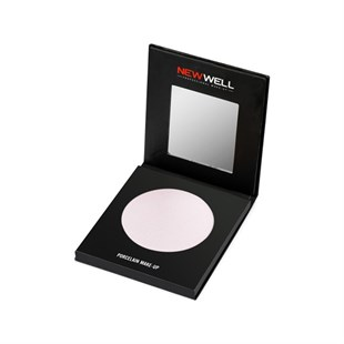 New Well Highlighter Porcelain Make Up 13
